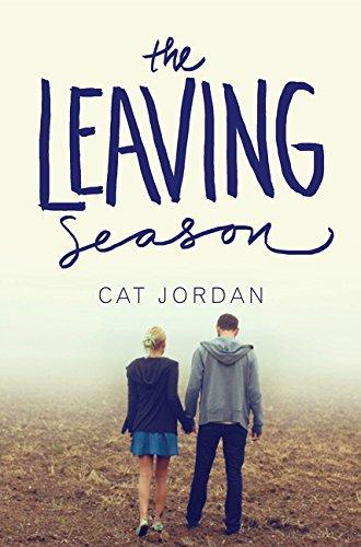 The Leaving Season (Jordan Cat)