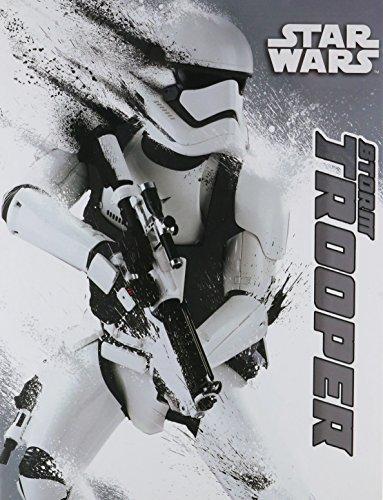Upak Star Wars Carpeta con Sobre de 40 Hojas,