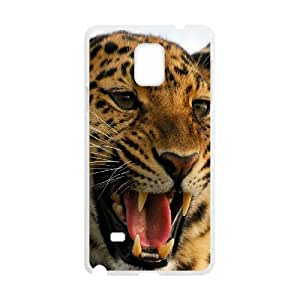 Samsung Galaxy Note 4 - Personalized design with Leopard pattern£¬make your phone outstanding
