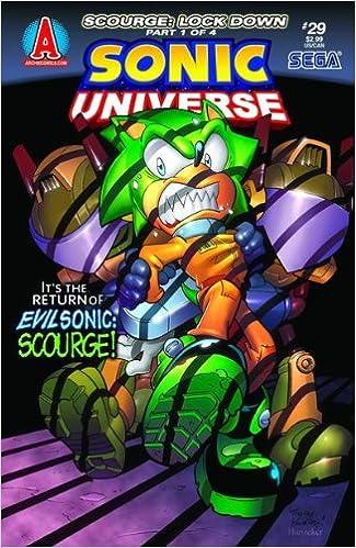 Sonic Universe #29: Ian Flynn: Amazon.com: Books
