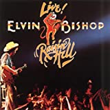 Live-Raisin Hell [Import anglais]