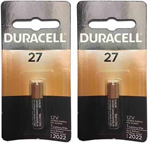 Gp Batteries Pile Bl5 27a 12 V Espaceurs