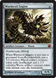 Magic: the Gathering - Wurmcoil Engine - Scars of Mirrodin