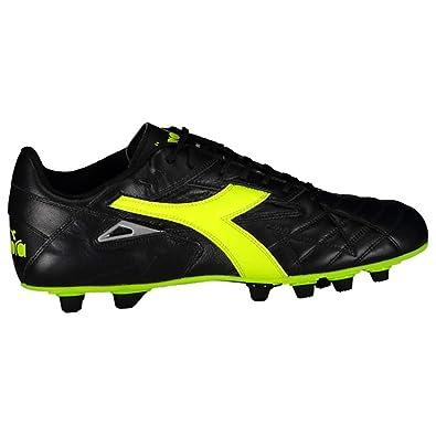 637dd6088a Amazon.com: Diadora Men's M. Winner RB Italy LT Soccer Cleats: Shoes