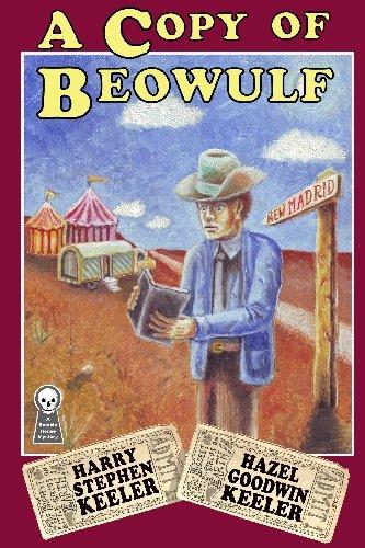 A Copy of Beowulf pdf epub