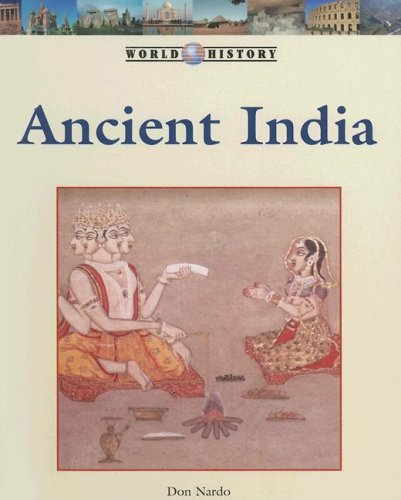 Read Online Ancient India (World History) PDF