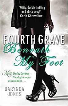 Book Fourth Grave Beneath My Feet