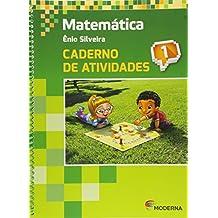 Matemática. 1º Ano. Caderno de Atividades