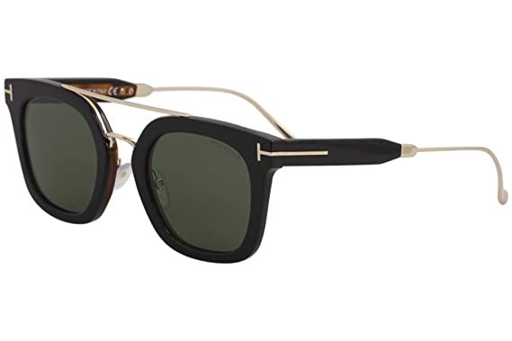 bc077270e97 Image Unavailable. Image not available for. Color  Sunglasses Tom Ford ...