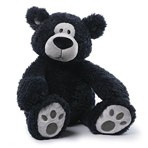 Gund Schlumpie Teddy Bear Stuffed Animal - Plush Bear Toy Teddy