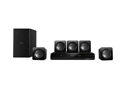 Philips HTS3531/55 Home Theater Drivers PC