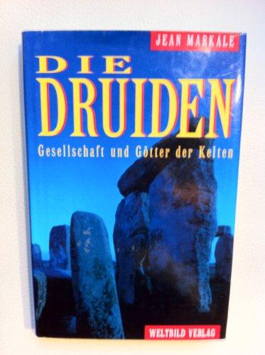 Die Druiden. Gesellschaft und Götter der Kelten