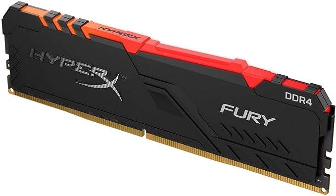 Hyperx Fury Hx424c15fb3a 16 Arbeitsspeicher Dimm Ddr4 Computer Zubehör