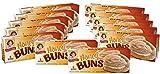Little Debbie Honey Buns, 16 Boxes, 96 Individually Wrapped Honey Bun