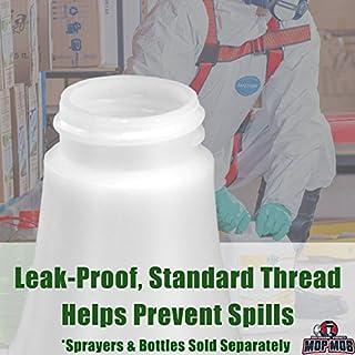 Mop Mob Heavy Duty MultiPack - Leak Proof