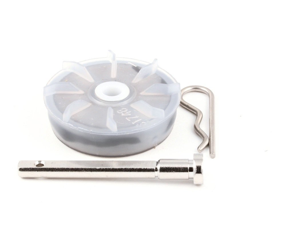 Cornelius 1004260 Impeller With Support Pin
