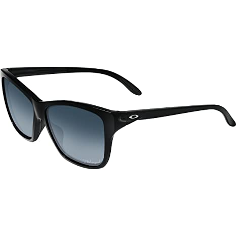 Oakley Sonnenbrille Hold On Gafas de Sol, Polished Black ...