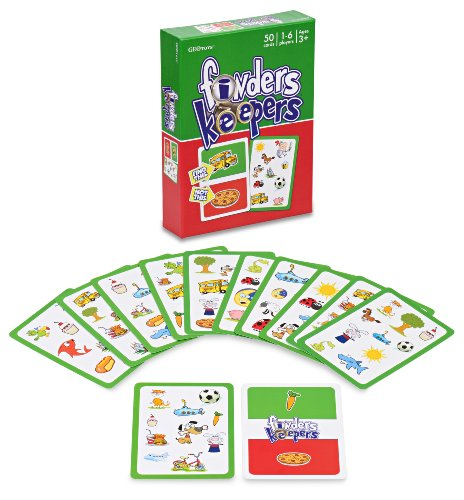 Geotoys Finders Keepers Educational Coordination