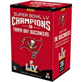 Tampa Bay Buccaneers Super Bowl LV Champions 2020 Panini Instant Complete Trading Card Set (36 Cards) - Football Team…