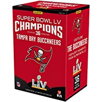 $29 » Tampa Bay Buccaneers Super Bowl LV Champions 2020 Panini Instant Complete Trading Card Set (36 Cards) - Football Team Sets