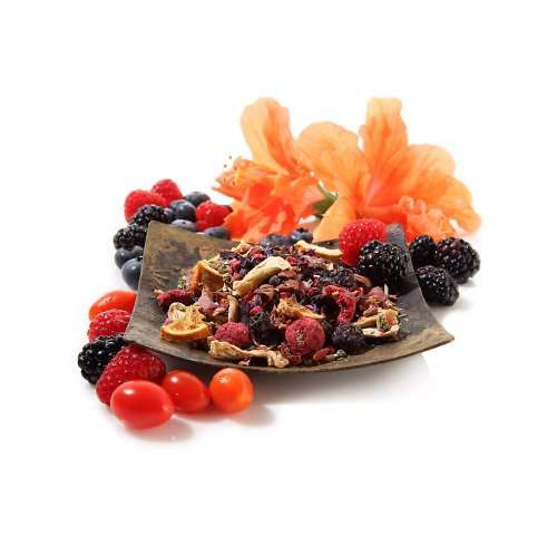 Teavana Acai Matetini Loose-Leaf Mate Tea, 4oz