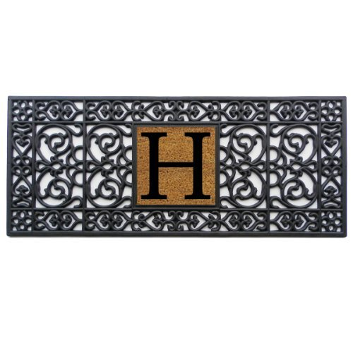 Home & More 170011741H Doormat, 17