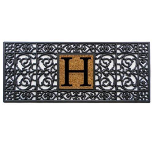 Double Door Mat - Home & More 170011741H Doormat, 17