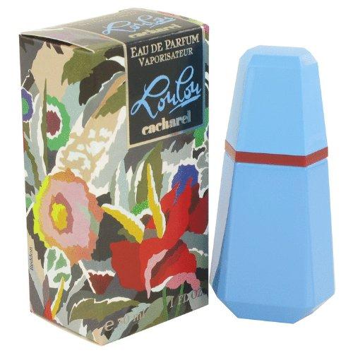 LOU LOU by Cacharel Women's Eau De Parfum Spray 1 oz - 100% Authentic - Lou Lou By Cacharel