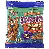 Keebler Scooby-Doo Graham Cracker Stick Snack Packs, 1 oz. (Set of 20)