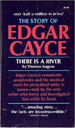 Read The Story of Edgar Cayce: There is a River PDF, azw (Kindle), ePub