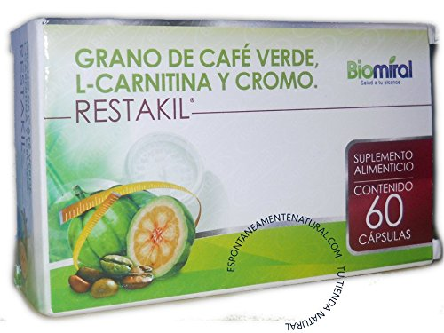 Restakil Garcinia Cambogia Dietary Supplement to Lose Weight Naturally Weight Loss Diet