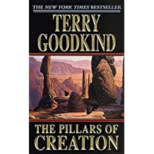 The Pillars of Creation (Sword of Truth Book 7)