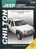 Jeep Liberty: 2002 thru 2007