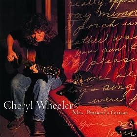 Cheryl Wheeler Free Internet Radio Slacker Radio