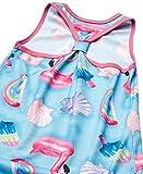 Petit Lem Girls' Little 2-Piece Pajama