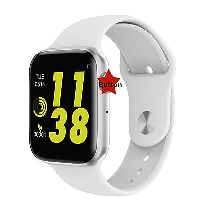 ZLOPV Pulsera smartwatch W34 1.5 Display 240 * 240 análisis ...