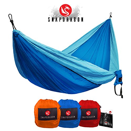 DoubleRest Hammock Snapdragon Outfitters parachute product image