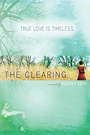book cover of The Clearing
