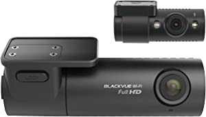 Blackvue DR590W-2CH IR Infrared Dual Channel Dash Cam (Standard)