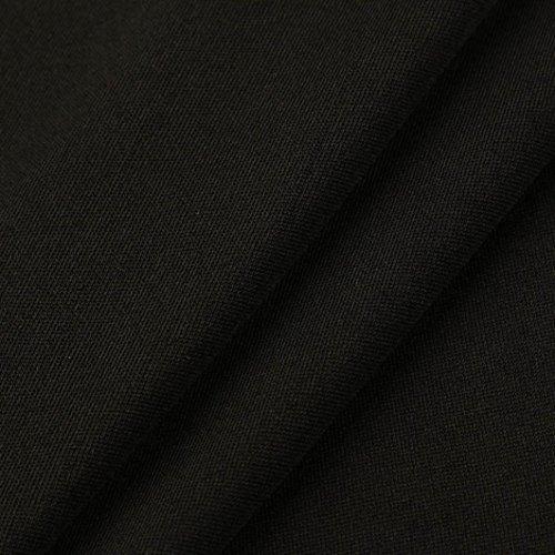 Rond Solide Tank Tops Dbardeur Et Femme Shirt Noir Mode Femmes Sexyville T Chemisier Col nIqX7B