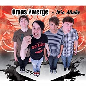 Amazon.com: Nie Mehr: Omas Zwerge: MP3 Downloads