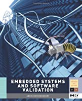Embedded Systems and Software Validation Front Cover