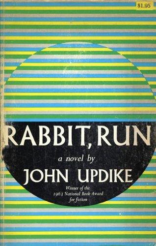 essays on rabbit run Papers - literary review of rabbit run by john updike.