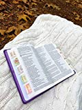 Decorative Bible Tabs - Gold Foil - Laminated