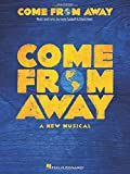 #2: Come from Away: A New Musical Piano/Vocal Selections
