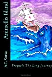 Animellis Island, A. T. Sorsa, 1466479922