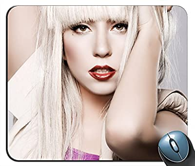 Lady Gaga sv1468 Mouse Pad