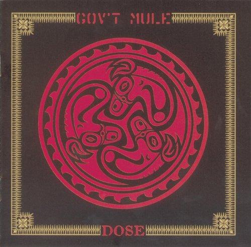 Govt Mule-Dose-CD-FLAC-1998-mwnd Download