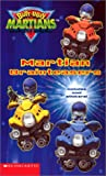 Martian Brainteasers, Scholastic Books, 0439370264