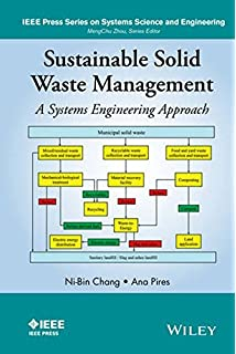 Amazon solid waste engineering a global perspective si sustainable solid waste management a systems engineering approach ieee press series on systems science fandeluxe Gallery